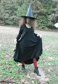 Wicked Witch Halloween Costume Wicked Witch Halloween Costume