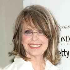 flattering hair styles for 60 yrs olds medium length hair women over 60 google search gracie hair