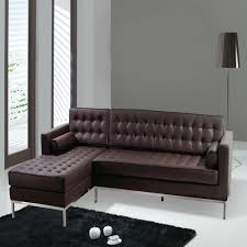 stunning brown leather sectional sofa clearance 39 for your
