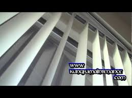 Vertical Blinds Repair How To Repair Blinds When One Or More Vertical Blind Slats Won U0027t