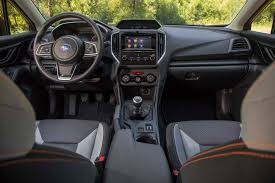 Towing Capacity Subaru Crosstrek 2018 2019 Car Release And Reviews