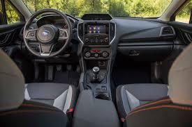 subaru car interior towing capacity subaru crosstrek 2018 2019 car release and reviews