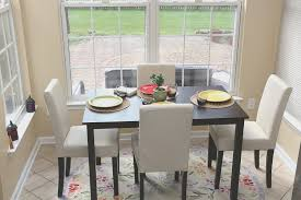 small modern dining room decorating ideas decoration unique for