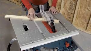 table saw buying guide 2018 best table saws reviews top rated table sawss
