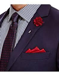 lapel flower men s burgundy silk flower lapel pin hawes curtis