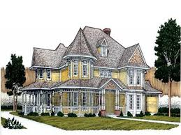 Victorian Style House Plans Forex2learn Info Collections Country Victorian Hou