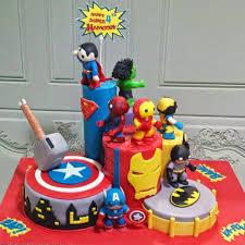 cutest design food idea cartoon character cake design ideas