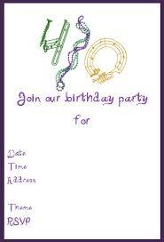 creative 40 year old birthday ideas and invitations