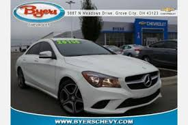 mercedes of columbus used mercedes class for sale in columbus oh edmunds