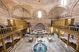 Ottoman Baths Best Turkish Baths In Istanbul For Couples Price Map Istanbul