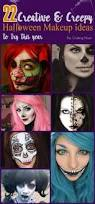 Scary Halloween Looks 271 Best Scariest Halloween Costumes Images On Pinterest