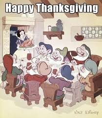 happy thanksgiving from the walt disney company the walt disney