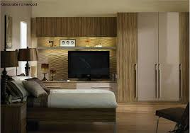 Contemporary Fitted Bedroom Furniture Modern Fitted Bedroom Furniture Design Decoration