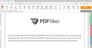 online pdf editor edit pdf files pdffiller
