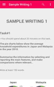 ielts writing android apps on google play