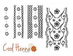 simple ankle henna tattoo google search henna pinterest