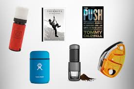 20 best gift ideas for rock climbers 2018 birthday etc