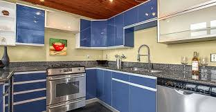 Kitchen Stunning Average Kitchen Granite Countertop by Blue Pearl Granite Countertops Pictures Cost Pros And Cons