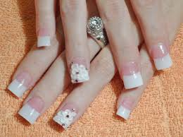 wide acrylic nail tips nails gallery