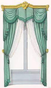 Valance Window Treatments by 322 Best Valances Images On Pinterest Window Coverings Window