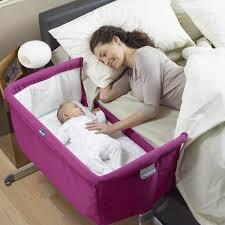 culle da neonato la culla si attacca al letto di mamma e pap