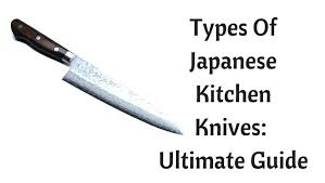Sharpening Japanese Kitchen Knives Can Opener With Knife Sharpener 1000 Ideas About Japanese Kitchen