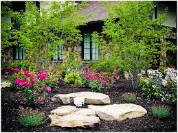 Backyard Renovations Before And After Landscaping Before And After Hoot Landscape And Design Fort