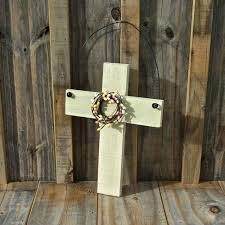 wooden cross wall decor christian gifts