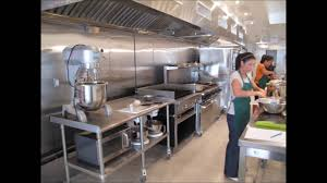 Commercial Kitchen Design Standards Modular Commercial Kitchen For Small Catering Needs Youtube