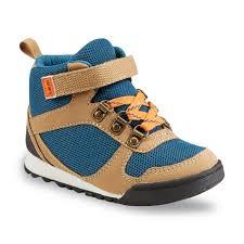 carter u0027s toddler boy u0027s emin 2 green brown orange high top shoe