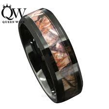 camo wedding rings with real diamonds simple square engagement rings tags modern wedding rings