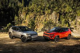 2017 jeep compass first drive orphan no more photo u0026 image gallery