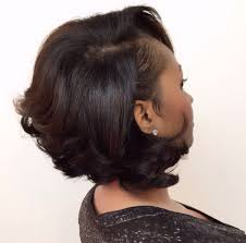roller wrap hairstyle how to flat iron high shrinkage kinky hair without blow drying
