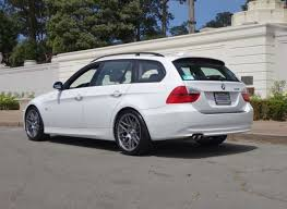 bmw 328i 2008 manual one owner 2008 bmw 328i touring 6 speed for sale on bat auctions
