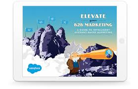 einstein account based marketing salesforce com