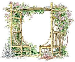 How To Build A Pergola On Concrete by How To Build A Pergola For Backyard Shade Diy Mother Earth News