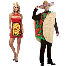 his and hers costumes 14 costumes for couples who ain t got time for diy huffpost