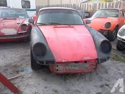porsche 911 for sale in florida 1972 porsche 911 rolling chassis roller race light weight 930 for