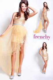 hpm1009 2pc gold sequin frenchy prom dress u2013 heather french
