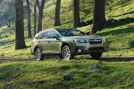 2018 subaru outback pricing for sale edmunds