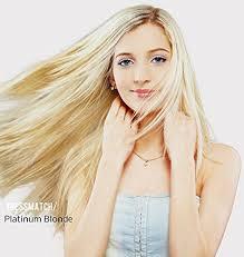 tressmatch hair extensions blonde hair extensions