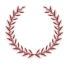amanda rapp design free printable laurel wreath how to make