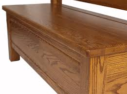 callaway storage bench dining room bench in the callaway style