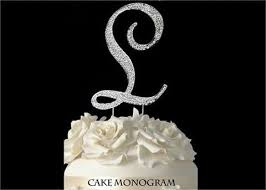l cake topper cake toppers tagged wedding jenlyfavors