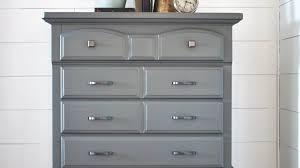 diy dresser modern grey diy dresser guest post country chic paint blog