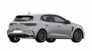 new renault megane all new 2018 renault megane rs revealed via patent images auto