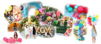 balloon arrangements nj balloon decorations balloon décor blue balloon