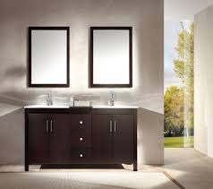 Bathroom Vanity 60 Inch Double Sink by Ariel K060d Esp Hanson 60