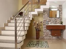 Kerala House Staircase
