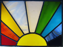 images for u003e simple stained glass patterns for beginners stained
